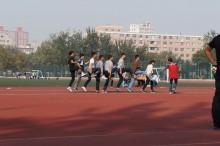 中国传媒大学南广学院拓展项目