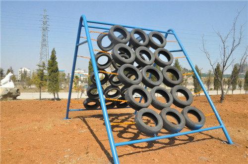 轮胎坡 (2)