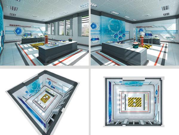 科技互动中心